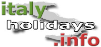 Italy holidays portal, tourist information for your holidays in Italy